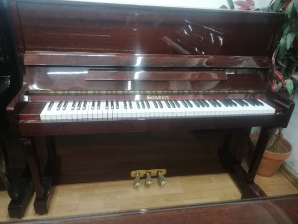 SCHUBERT B15 (mahogany polished)